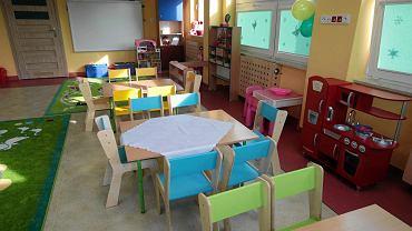Przedszkole [zdjęcie ilustracyjne]