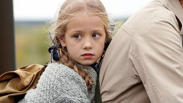 Wiktoria Gąsiewska zaczynała swoją karierę jako mała dziewczynka. Teraz wyrosła na piękność
