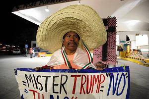 Donald Trump kończy z globalizacją. Jego pomysły mogą wywołać kryzys