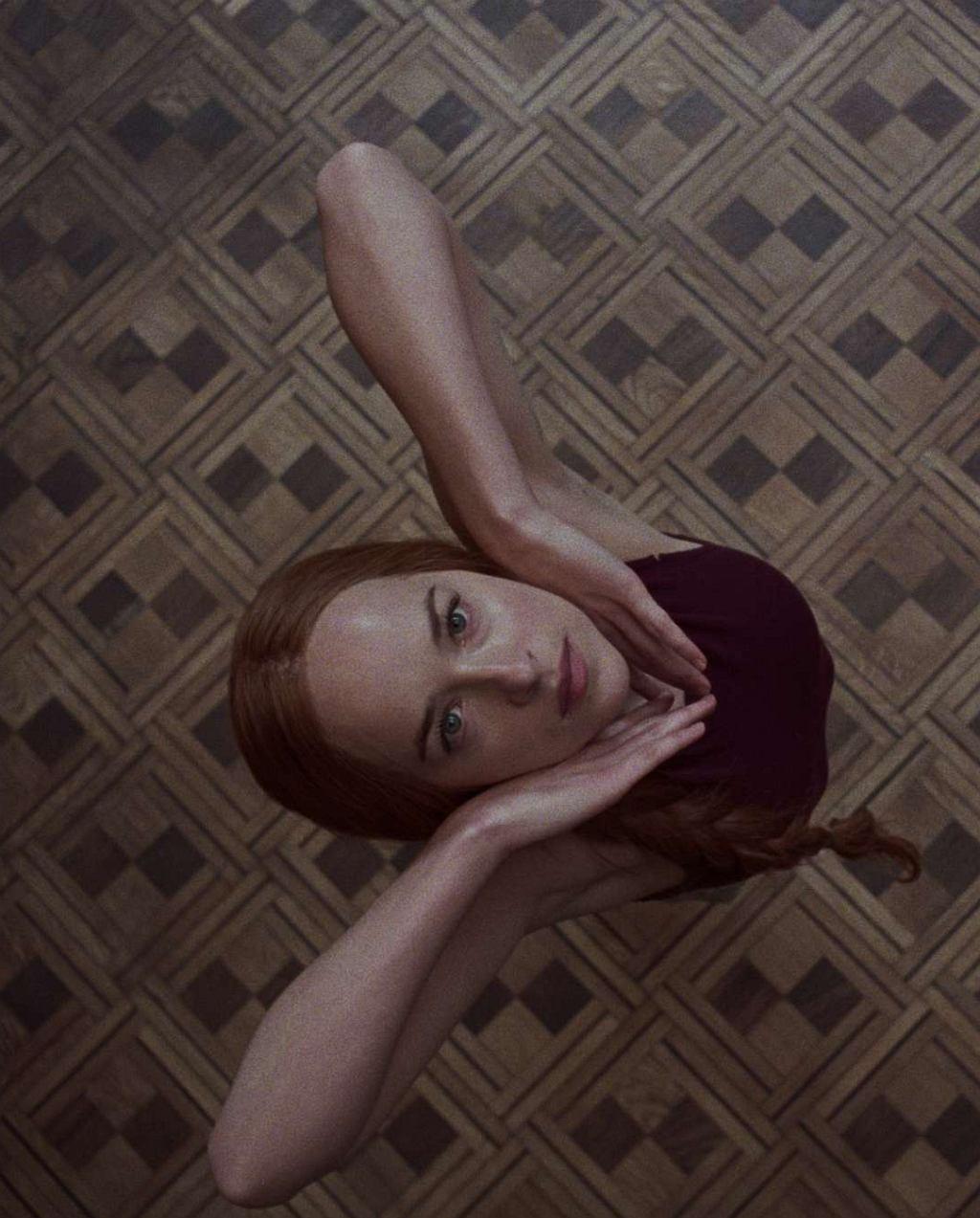 Dakota Johnson w filmie 'Suspiria', reż. Luca Guadagnino / Kino Świat