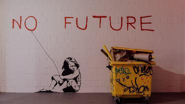 Wystawa The World of Banksy w Warszawie