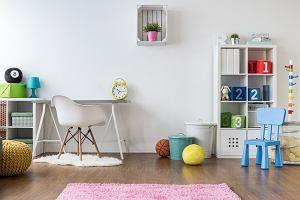 Jak przygotować pokój dziecka na powrót do szkoły? Zobacz praktyczne wskazówki
