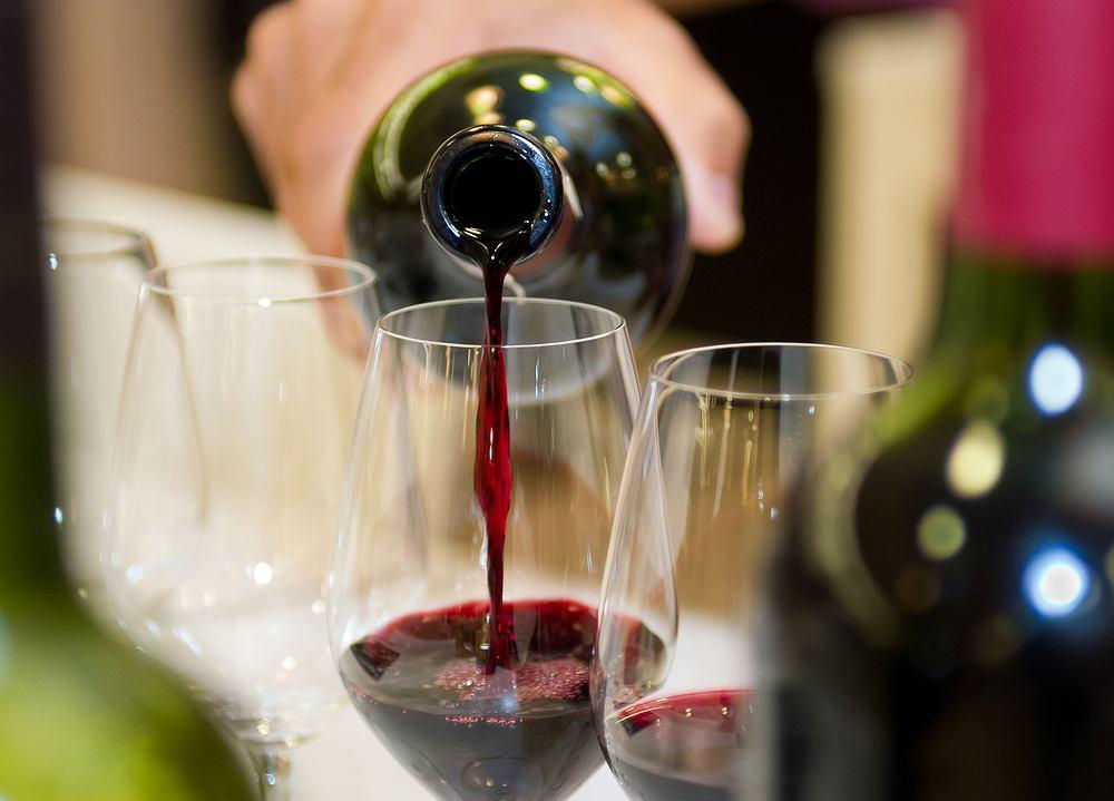 Wina mocniejsze niż wskazuje etykieta?