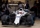 Robert Kubica wraca do Formuły 1. Orlen ma wesprzeć polskiego kierowcę