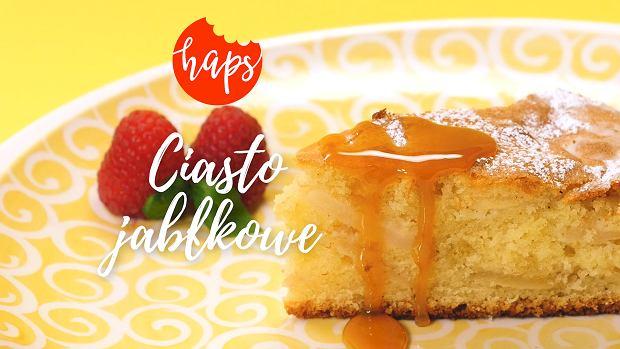 Ciasto Jablkowe A La Lasagne I Przepisy Hapsa