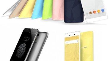 Chińskie smartfony wchodzą do Polski