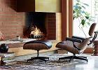 Fotele inspirowane ikoną designu - Eames Lounge Chair & Ottoman