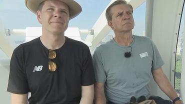 Filip i Zygmunt Chajzer