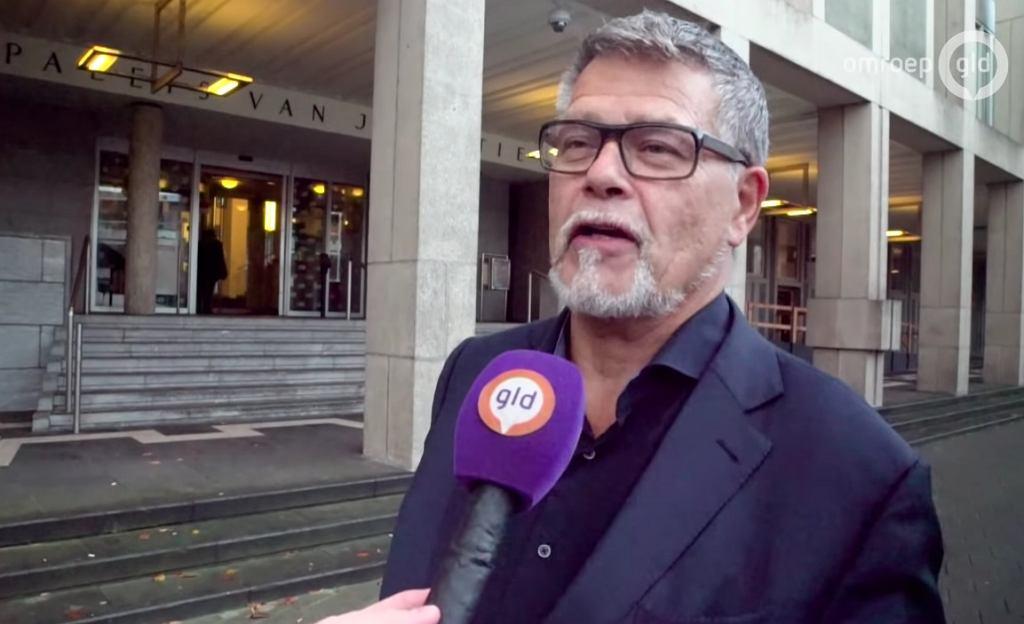 69-letni Emile Ratelband chce oficjalnie zmienić swoją datę urodzenia, by odmłodzić się o 20 lat, bo na tyle właśnie się czuje