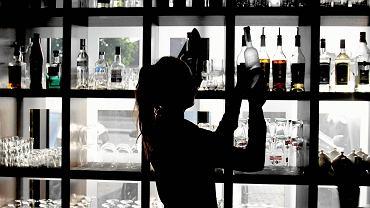 Bar - zdjęcie ilustracyjne