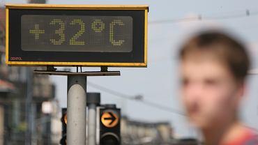 Ekstremalne temperatury zabijają na świecie ponad pięć milionów ludzi (zdjęcie ilustracyjne)