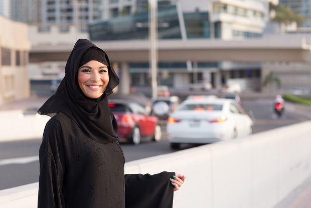 Prawa kobiet w Arabii Saudyjskiej