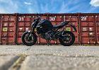 Moto na moto: Ducati Monster - kociołek Panoramixa na bazie espresso
