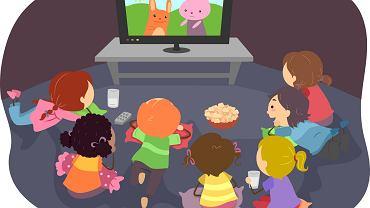 Filmy animowane dla dzieci: co oglądaliśmy w tym roku?