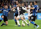 Juventus nie dał szans Interowi! Kluczowy mecz rozegrano w potwornej ciszy...