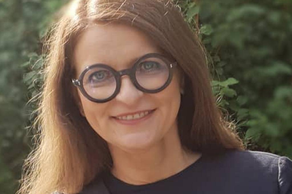 Irena Kamin?ska-Radomska