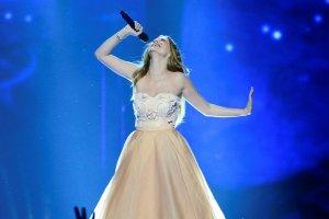 Eurowizja 2016. Zoe z Austrii