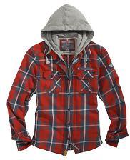 Koszula z kapturem z kolekcji s.Oliver. Cena: 259 zł, moda męska, styl, Styl: modny kaptur, koszule męskie, s oliver