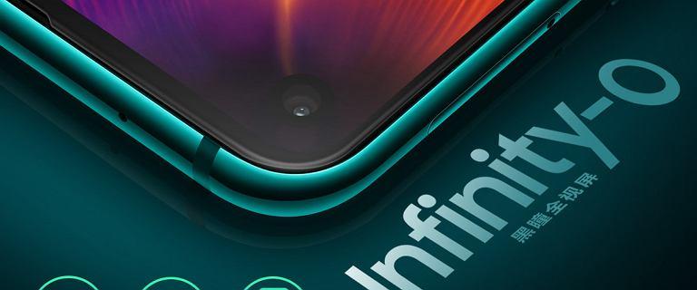 Powstanie pierwszy smartfon Samsunga z dziurą w ekranie