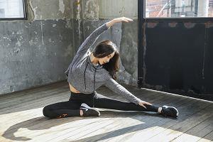 Pięć ćwiczeń o wysokiej intensywności dla wielbicieli biegania. Tak rozgrzejesz mięśnie przed kolejną trasą