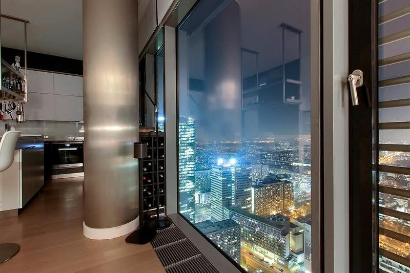 Apartament w inwestycji Cosmopolitan z oferty Crystal House
