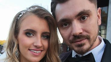 Ewelina i Daniel Martyniuk