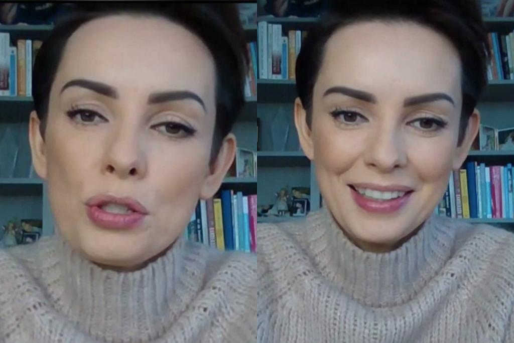 Dorota Gardias w 'DDTVN'