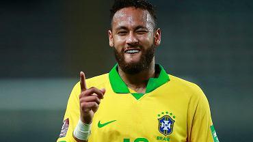 Neymar błyszczy nie tylko na boisku. Ciekawa akcja piłkarza PSG