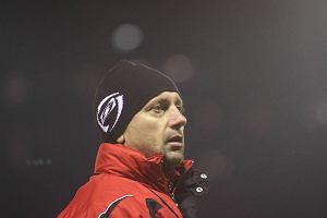 Jerzy Brzęczek: Jedziemy do jaskini lwa i to nie jest kurtuazja
