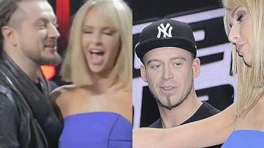 Baron, Magdalena Mielcarz i Tomson