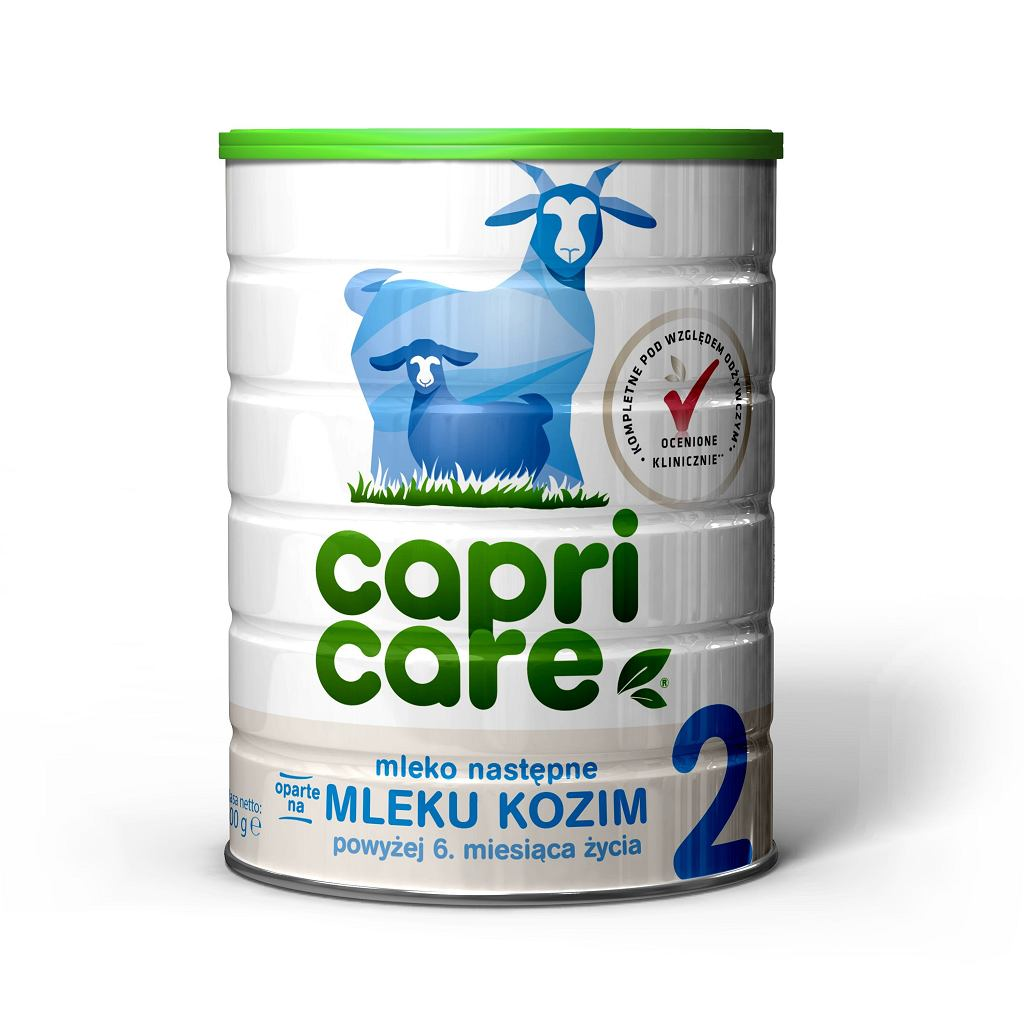 Mleko Capricare