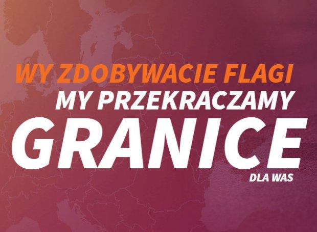 Polska Goni Europę