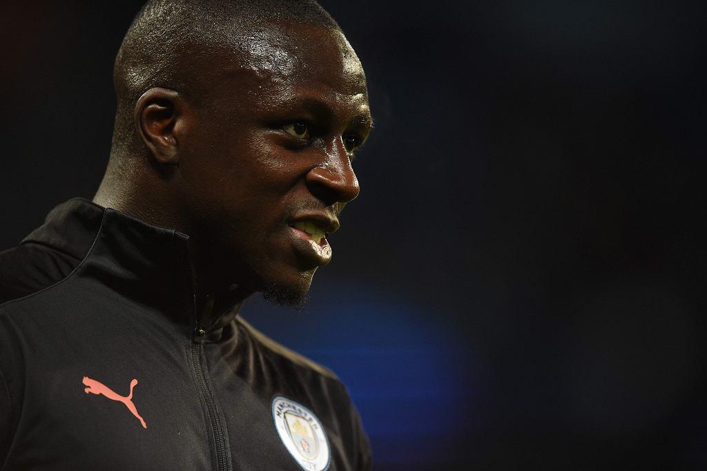 Piłkarz Manchesteru City Benjamin Mendy oskarżony o cztery gwałty