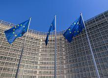 Bruksela nakłada wysoką karę na MasterCard. Ponad pół miliarda euro
