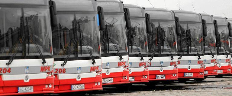 Mniej autobusów. Liczba nowych rejestracji spadła o ponad 28 proc.