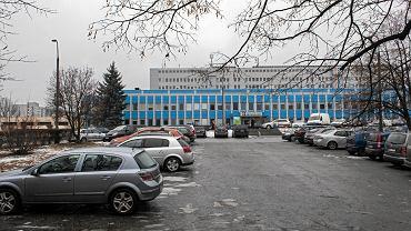 Mazowiecki Szpital Bródnowski