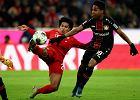 Sensacja! Bayern przegrał u siebie, choć grał z przewagą jednego zawodnika. Słaby mecz Roberta Lewandowskiego