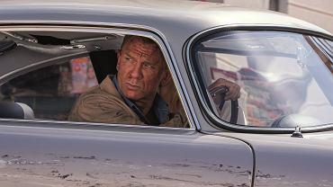 Daniel Craig jako James Bond w filmie 'Nie czas umierać'. Polska premiera 1 października