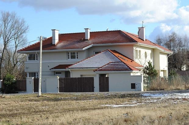 Monika Richardson dom