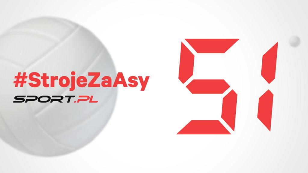 Liczba asów Polaków