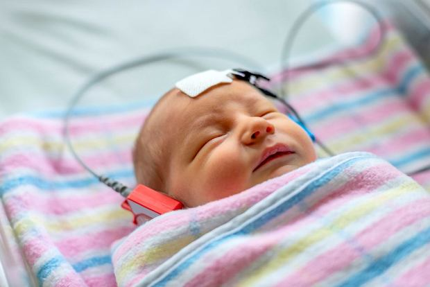 Badania słuchu u dziecka - które warto robić i kiedy