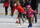 Łyżwy dla dzieci. Jak być bezpiecznym na lodowisku