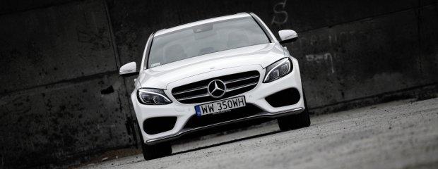 Mercedes C200   Test   Musi się udać!