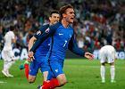 Euro 2016. Francja - Albania 2:0. Griezmann skruszył albański mur. Francja w 1/8 finału