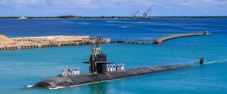 Paryż odwołuje ambasadorów z USA i Australii po zerwanym kontrakcie na okręty