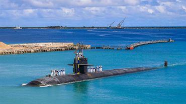 Francja oburzona decyzją Australii w sprawie zerwania kontraktu na zaku okrętów podwodnych