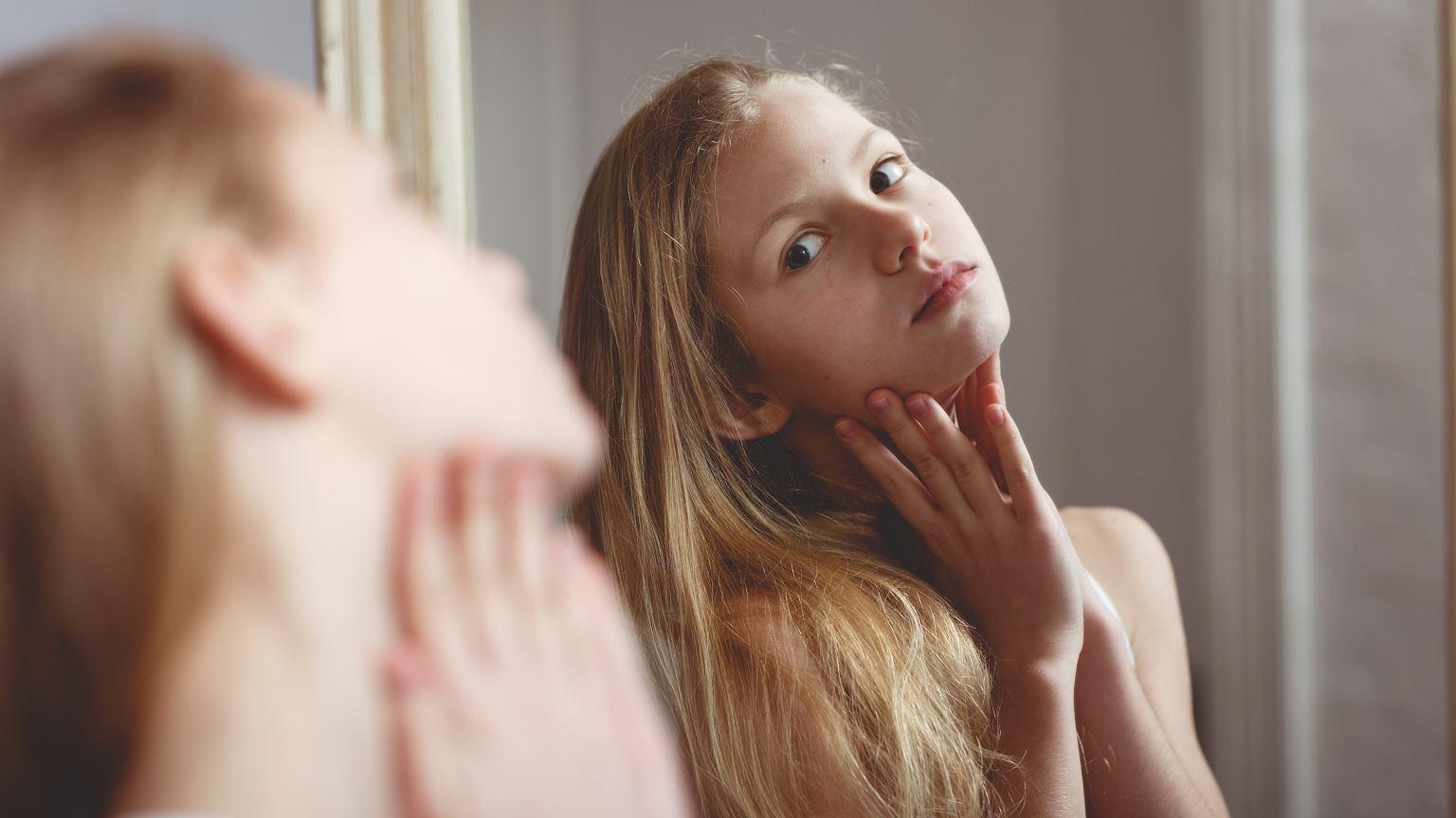 pierwsza erekcja dziewcząt dlaczego sama erekcja zdarza się rano