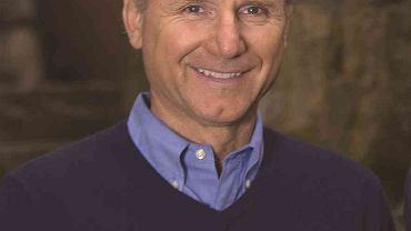 Pisarz Dan Brown