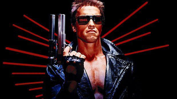 Pierwsza część Terminatora kosztowała niecałe 7 mln dolarów