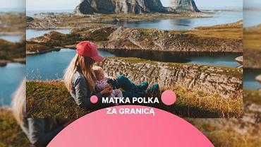 Matka Polka za granicą: Alkohol przy dziecku? Zapomnij. Norwegowie radzą sobie inaczej